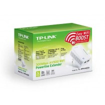 TP-Link TL-WPA4220, 1x TL-WPA4220, Powerline adapter