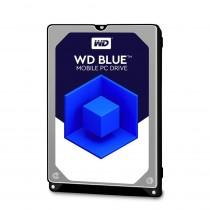 """HDD WD 1TB, Notebook Blue, WD10SPZX, 2.5"""", 7mm, SATA3, 5400RPM, 128MB, 24mj"""