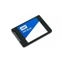 """SSD WD 500GB, Blue, WDS500G2B0A, 2.5"""", SATA3, 36mj"""