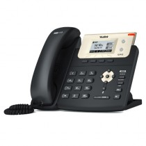 Yealink SIP-T21P E2, IP Phone, LCD 132x64, HD Voice, 2x SIP, PoE