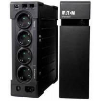 UPS Eaton 650VA, Ellipse ECO, 400W, StandBy, crna, rack podrška, 24mj, (155531-EL650USBDIN)
