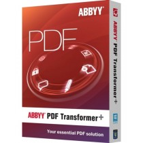 Abbyy PDF Transformer+, EN, ESD, 1 Usr, 1 Dev, Trajna, WIN, Download