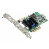 Kontroler Adaptec RAID 6405 KIT/512 SATA/SAS, 4x SAS/SATA, 2271100-R