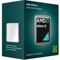 CPU AMD Athlon X2 340 (3.2GHz do 3.6GHz, 1MB (1MB), C/T: 2/2, FM2, cooler, 65W), 36mj, AD340XOKHJBOX