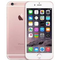 "Apple Iphone 6s 128GB rose, roza, iOS 9, 2GB, 128GB, 4.7"" 1334x750, Front 5Mpx, Rear 12Mpx, 12mj"