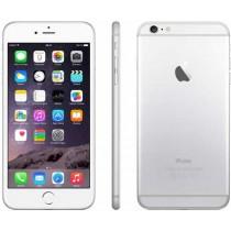"""Apple Iphone 6s 64GB silver, srebrna, iOS 9, 2GB, 64GB, 4.7"""" 1334x750, 12mj"""