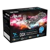 Zvučna kartica Asus XONAR DGX, PCIe x1