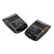 POS Pisač Bixolon SPP-R200IIIBK, crna, 100mm/s, Termalni, rola 58mm, rezač, USB, Bluetooth, 30mj
