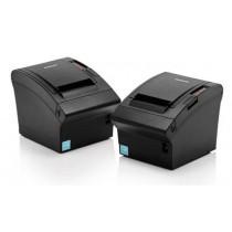 POS Pisač Bixolon SRP-382COEK, crna, 350mm/s, Termalni, rola 80mm, rezač, USB, LAN, 24mj