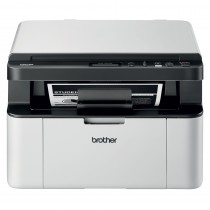 Brother DCP-1610W, DCP1610WEYJ1, print, scan, copy, laser, A4, USB, WL, 1-bojni, bijela/crna, 24mj