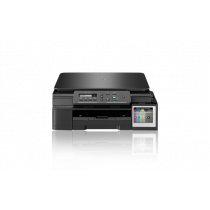 Brother DCP-T300, DCPT300YJ1, print, scan, copy, tintni, color, A4, USB, 4-bojni, crna, 24mj