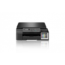 Brother DCP-T500W, DCPT500WYJ1, print, scan, copy, tintni, color, A4, USB, WL, 4-bojni, crna, 24mj
