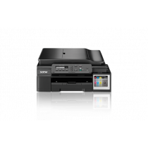 Brother DCP-T700W, DCPT700WYJ1, print, scan, copy, ADF, tintni, color, A4, USB, WL, 4-bojni, crna, 24mj