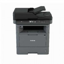 Brother MFC-L5700DN, print, scan, copy, fax, ADF, duplex, laser, A4, USB, LAN, 1-bojni, crna, 12mj
