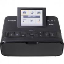 Canon Selphy CP1300, crna, print, sublimacijski, color, Foto 148x100, USB, 12mj