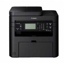 Canon i-SENSYS MF237w, print, scan, copy, fax, ADF, laser, A4, USB, LAN, WL, 1-bojni, crna, 12mj