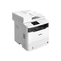 Canon i-SENSYS MF411dw, print, scan, copy, ADF-D, duplex, laser, A4, USB, LAN, WL, 1-bojni, bijela, 12mj