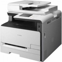 Canon i-SENSYS MF623Cn, print, scan, copy, ADF, laser, color, A4, USB, LAN, 1-bojni, bijela/crna, 12mj