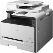 Canon i-SENSYS MF628Cw, print, scan, copy, fax, ADF, laser, color, A4, USB, LAN, WL, 4-bojni, bijela/crna, 12mj