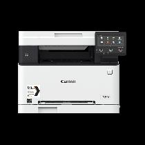 Canon i-SENSYS MF631Cn, print, scan, copy, laser, color, A4, USB, LAN, 4-bojni, bijela, 12mj