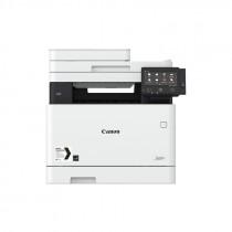 Canon i-SENSYS MF633Cdw, print, scan, copy, ADF, laser, color, A4, USB, LAN, WL, 4-bojni, bijela, 12mj