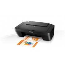 Canon Pixma MG2550S, print, scan, copy, tintni, color, A4, USB, 2-bojni, crna, 12mj