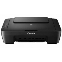 Canon Pixma MG3050, print, scan, copy, tintni, color, A4, USB, WL, 2-bojni, crna, 12mj