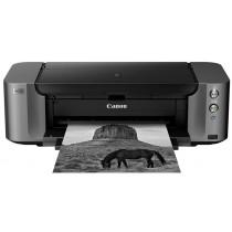 Canon Pixma PRO-10S, crna, c/b 0.7str/min, kolor 0.7str/min, print, CD Print, tintni, color, A3+, USB, LAN, WL, 12mj