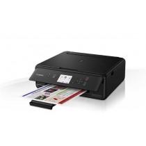 Canon Pixma TS5050, print, scan, copy, tintni, color, A4, USB, WL, 5-bojni, crna, 12mj