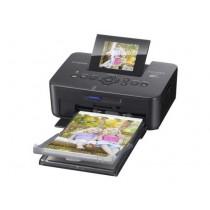 Canon Selphy CP910, crna, c/b 1str/min, kolor 1str/min, print, sublimacijski, color, Foto 148x100, USB, WL, 1-bojni, 12mj