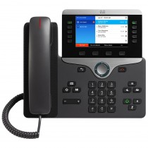 Cisco UC PHONE 8841, black, (CP-8841-K9=)