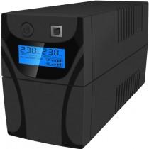 UPS C-Lion 650VA, Aurora Vista+, 650, 360W, Line Interactive, crna, 12mj, (9E62-43174EO1-00)