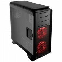 """Kućište Corsair Graphite 760T, crna, E-ATX, USB2.0 2x, USB3.0 2x, 3.5"""" int. 6x, 5.25"""" vanj. 3x, 2.5"""" int. 4x, 24mj (CC-9011073-WW)"""
