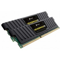 DDR3 8GB (2x4GB), DDR3 1600, CL9, DIMM 240-pin, Corsair Vengeance Low Profile CML8GX3M2A1600C9, 36mj