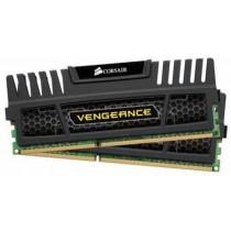 DDR3 8GB (2x4GB), DDR3 1600, CL9, DIMM 240-pin, Corsair Vengeance CMZ8GX3M2A1600C9, 36mj