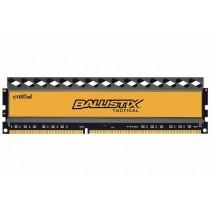 DDR3 4GB (1x4GB), DDR3 1600, CL8, DIMM 240-pin, Crucial Ballistix Tactical BLT4G3D1608DT1TX0CEU, 36mj