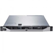 "Server Dell PowerEdge R420, DPER42015-09, 1x Intel Xeon E5-2407v2 2.4GHz  C/T: 4/4 HDD SAS 6 3.5"" LFF, PERC H310, 8GB, VGA 2x, LAN 2x, DVD±RW, Rack 1U, 36mj"