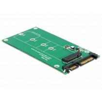 Adapter M.2 na SATA 22pin (data + power) 62551