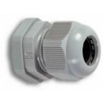 Organizator kablova Ecolan Uvodnica kabla PG16, siva (53010.5), 12mj