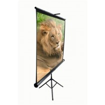 Platno Elite-Screens T113NWS1, 203 x 203 cm, Samostojeće, 24mj