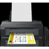 Epson L1300, C11CD81401, crna, c/b 15str/min, kolor 5.5str/min, print, tintni, color, A3+, USB, 12mj