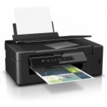 Epson EcoTank ITS L3050, C11CF46403, crna, c/b 10str/min, kolor 5str/min, print, scan, copy, tintni, color, A4, USB, WL, 12mj