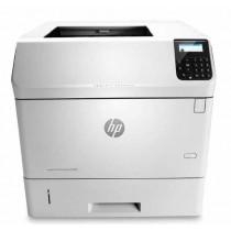 HP LaserJet Enterprise M605dn, E6B70A, bijela, c/b 55str/min, print, duplex, laser, A4, USB, LAN, 12mj