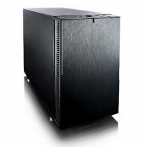 """Kućište Fractal Design Define Nano S, crna, Mini ITX, USB3.0 2x, 3.5"""" int. 2x, 2.5"""" int. 2x, 12mj (FD-CA-DEF-NANO-S-BK)"""