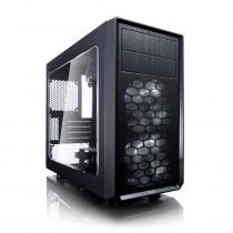 Kućište Fractal Design Focus G Mini, crna, micro ATX, 12mj (FD-CA-FOCUS-MINI-BK)
