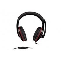 Slušalice Genesis H12, microphone, Preko uha, crna, 12mj, (NSG-0640)
