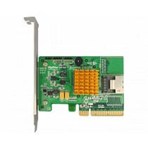 Kontroler HighPoint RocketRAID 2710 SAS/SATA 6Gb/s 4-Channel PCI-E x8 RAID Controller, Retail (FPBH65)