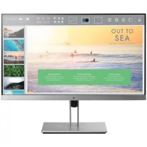 "Monitor HP 23"" EliteDisplay, E233, 1920x1080, LCD LED, IPS, 5ms, 178/178o, VGA, HDMI, DP, USB3.0 2x, Lift, Pivot, crna, 36mj, (1FH46AA)"