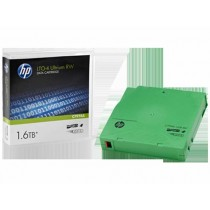 HP LTO-4, LTO-4 Ultrium 1.6TB Read/Write Data Cartridge, 800GB, (C7974A)