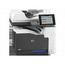HP LaserJet Enterprise 700 color MFP M775dn, CC522A, c/b 30str/min, kolor 30str/min, print, scan, copy, ADF, duplex, laser, color, A3, USB, LAN, 12mj